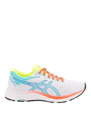 Asics Koşu Ayakkabısı Beyaz
